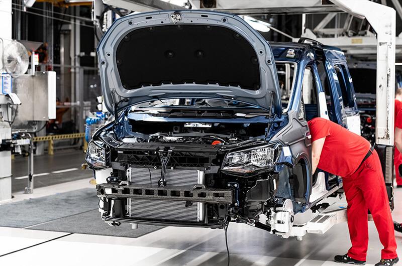 Automotive Facilities Management