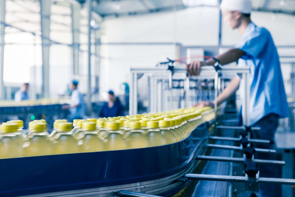 Food and beverage staffing services