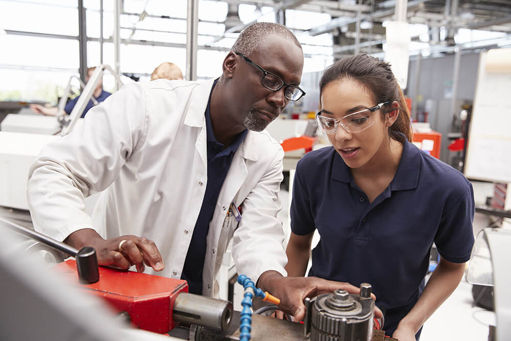 Integrated Facilities Management manufacturing Industry